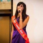 LeMagazine Shinymenvous présente la vidéo dela conférence de presse de Miss Tunisie 2014,Wahiba Arres, avant son départ versMiss Mondeorganisée par l'Association Culturelle et Artistique «TEJ », Mardi 18 novembre 2014 àThe Russelior Hotel & Spa Hammamet.