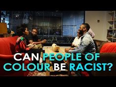 Welcome to Parliament! African millenials discuss EVERYTHING trending. On today's episode, we discuss EVERYTHING RACISM and whether or not people of colour c. Today Episode, On Today, Universe, African, People, Outer Space, Cosmos, People Illustration, The Universe