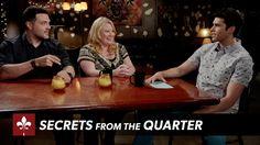 The Originals - Secrets from the Quarter: The Big Uneasy
