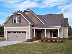 The Reserve at Natures Landing: Huntsville, AL, New homes by Savvy Homes