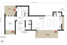 Plan #933-6 - Houseplans.com
