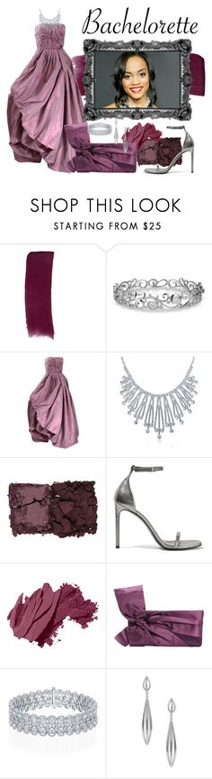 """Untitled #9"" by tortugas ❤ liked on Polyvore featuring Gucci, Effy Jewelry, Oscar de la Renta, Bling Jewelry, Kevyn Aucoin, Yves Saint Laurent, Bobbi Brown Cosmetics and Valentino"