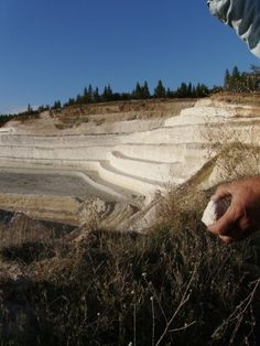 Diatomaceous Earth / Silica – What is this? - http://www.buildingasimplelife.com/diatomaceous-earth-silica-what-is-this/