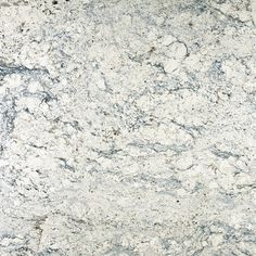 White Ice Natural Stone Granite Slab | Arizona Tile