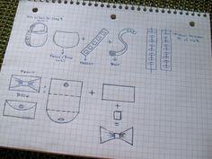 Creating a Crochet Pattern