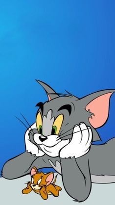 Tom And Jerry Images Wallpapers Wallpapers) – Adorable Wallpapers Cute Disney Wallpaper, Cute Cartoon Wallpapers, Wallpaper Iphone Cute, Classic Cartoon Characters, Classic Cartoons, Looney Tunes Cartoons, Disney Cartoons, Tom And Jerry Fight, Tom And Jeery