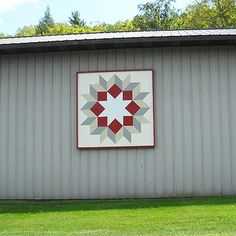 star barn quilts - Google Search
