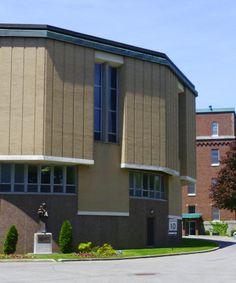 Fiche de Musées Montréal à propos du musée.