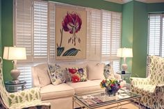 High Point Market Spring 2013 Highlights: Color Comfort and Style at CR Laine   photo by Nicole Gibbons of So Haute