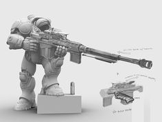 starcraft 2 art - Google Search