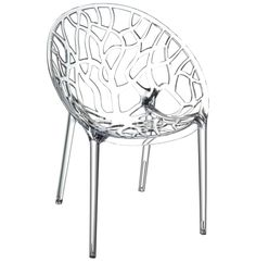 La chaise GEO - Une chaise plus que moderne !