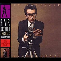 I just used Shazam to discover Pump It Up by Elvis Costello. http://shz.am/t48619711