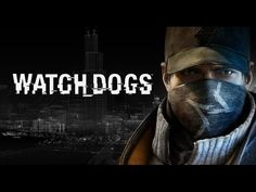 "WATCH DOGS MISSION 1: ""BOTTOM OF THE EIGHTH""  GAME PLAY & WALK THROUGH {..."