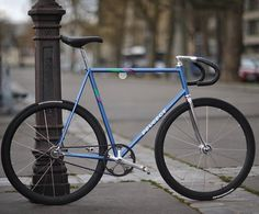 "3,072 Likes, 19 Comments - Fast Fixie Bikes (@fastfixie) on Instagram: ""Peugeot #fixie #fixed #fixedgear #singlespeed #urban #street #style #fashion #race #track #city…"""
