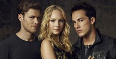 How well do you know The Vampire Diaries | PlayBuzz
