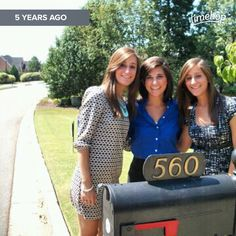 Five years ago - only gets better !