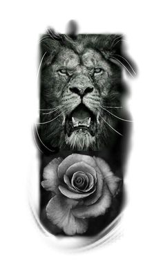 татуировки со знаком овна