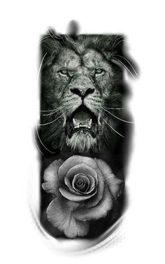 торт со знаком льва