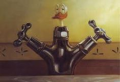 Finland, Make Me Smile, Surrealism, Table Lamp, Drawings, Ducks, Google Search, Home Decor, Table Lamps