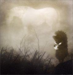 вопрос 15 ...............................................   ёжик в тумане - ещё один философ - мечтатель )