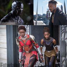 #BlackPanther movie from #Marvel coming next summer  https://UnitedBlackBooks.org/MustReads