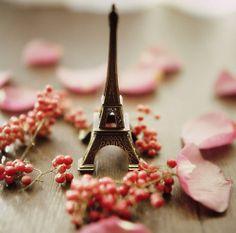 Paris Paris Paris.