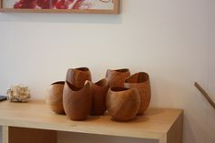 Crateブログ  Great woodturning from Japan.