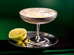 Hemingway Daiquiri >> Bacardi heritage rum, lime, marischino juice, & grapefruit juice