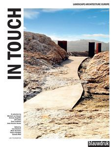 In touch : [landscape architecture Europe]