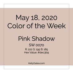 Color & Energy Reading for the Week of May 18, 2020 - Through the Kaleidoscope with Kelly Galea