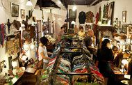 In a city that prizes the new, a small crop of stores has sprung up, filled with old dresses and accessories from Asia and Europe. Vintage Clothing Stores, Old Dresses, Ny Times, Singapore, Vintage Outfits, Modern, Clothes, Fashion, Outfits