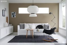 47 Ideas From Interior Stylists To Bring Scandinavian Design To Your Home ⋆ Outlavish Scandinavian Bedroom Decor, Scandinavian Living, Scandinavian Design, Side Table With Storage, High Quality Furniture, New Living Room, Modern Kitchen Design, Repurposed Furniture, Interior Design