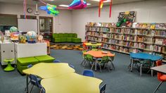 Furniture For School | What's New at CDI Spaces