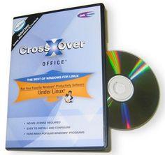 Apenas HOJE! Crossover gratuito – Aplicações Windows no Linux e Mac