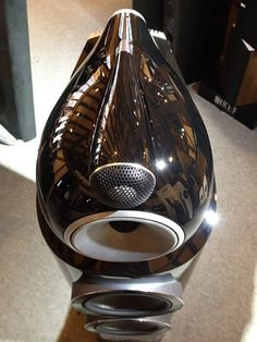 Bowers & Wilkins Diamond 803 D3 | by Frank Harvey HiFix