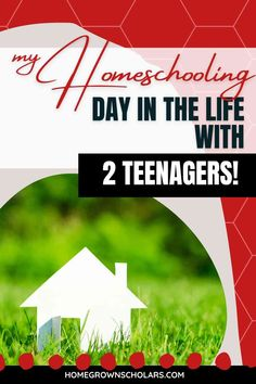 Curious about what it's like to homeschool two teenagers? Here's a glimpse into my homeschooling day in the life with a 14 and 16-year-old! Homeschool High School, Homeschooling, Accredited Online High School, Singapore Math, Math About Me, Parenting Teenagers, Online Programs, 16 Year Old, The Life
