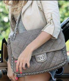 I love Chanel!!