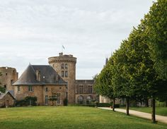 A French Castle, Now Open to All - The New York Times
