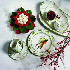 Skyros Designs Berry Christmas