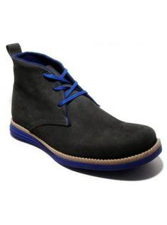 INAMORATO Línea Rock - Zapatos para Hombre en el bazar en Línea - Snob Cultural