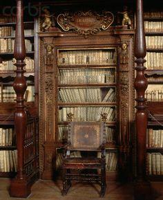 Biblioteca Vallicelliana Rome