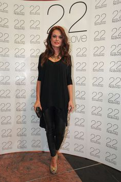 Raluca Lazarut Just Love, High Low, Dj, Beauty, Dresses, Fashion, Vestidos, Moda, Fashion Styles