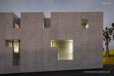 Fotografia de Arquitectura Edificio-Incube-Las-Palmas-de-Gran-Canaria-Romera-Riuz-arquitectos-SG1406_5704
