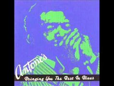 Antone's Bringing You The Best In Blues (1990) - YouTube