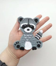 Instant download - !!! This listing is only a PDF PATTERN, not a finished product !!! ★★★★★★★★★★★★★★ This is applique crochet pdf pattern to personalize your baby knitted clothes, blankets ... everything that comes to mind. Use your imagination! ★★★★★★★★★★★★★★ It contains