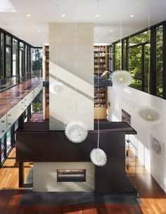 Image 1 of 29 from gallery of Brandywine House / Robert M. Gurney Architect. Photograph by Anice Hoachlander