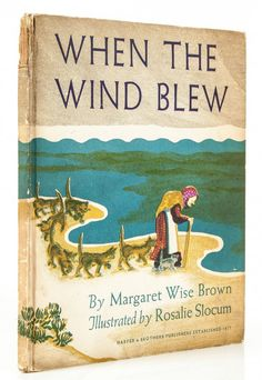 Brown (Margaret Wise) - When the Wind Blew, : Lot 16