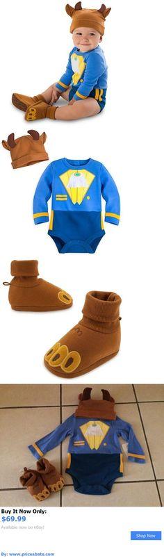 Kids Costumes: New Beauty And The Beast Baby Costume 18-24M Disney Store Halloween Infant BUY IT NOW ONLY: $69.99 #priceabateKidsCostumes OR #priceabate