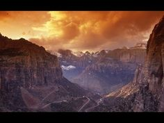 Jaw-dropping Zion National Park - Best Parks Ever
