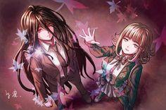 Izuru and Chiaki